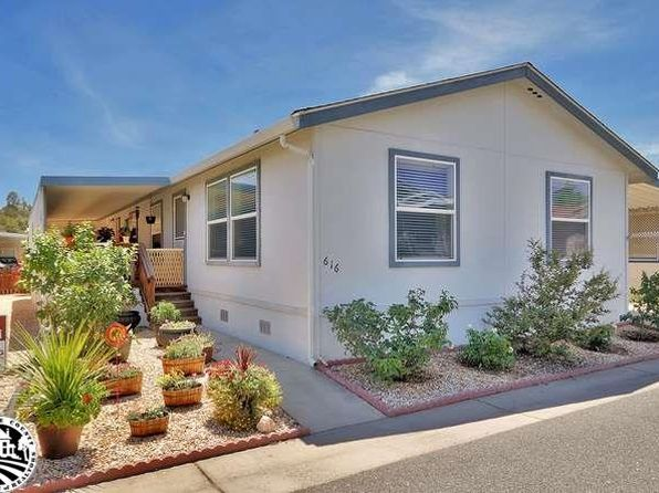 2 bed 2 bath Mobile / Manufactured at 18717 Mill Villa Rd Jamestown, CA, 95327 is for sale at 80k - 1 of 22
