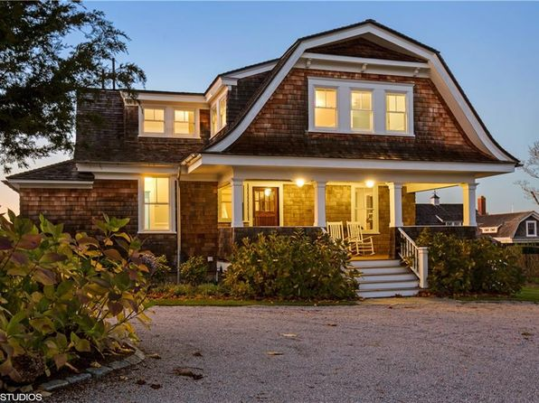 4 bed 3 bath Single Family at 39 Avondale Rd Westerly, RI, 02891 is for sale at 3.00m - 1 of 25