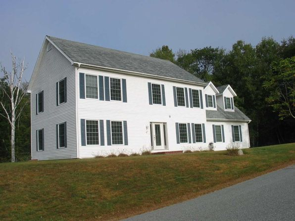 4 bed 3 bath Single Family at 47 West Haverhill, NH, 03774 is for sale at 219k - 1 of 25
