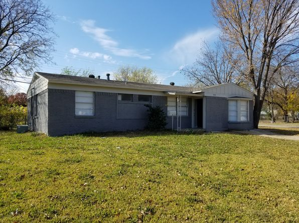 3 bed 2 bath Single Family at 4735 Harper Dr Mesquite, TX, 75150 is for sale at 160k - google static map