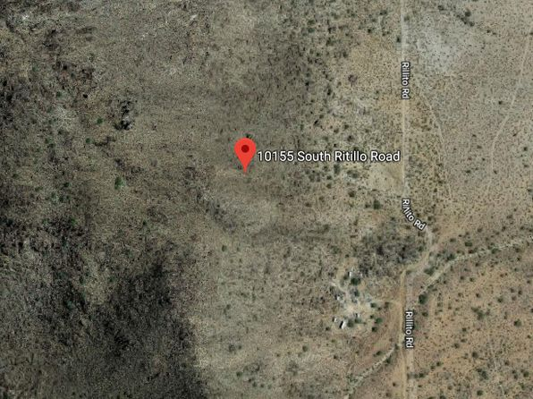 null bed null bath Vacant Land at 10155 Ritillo Rd Yucca, AZ, 86438 is for sale at 13k - 1 of 2
