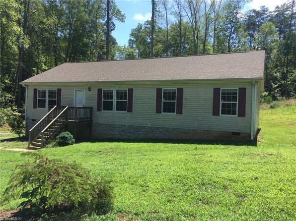 3 bed 2 bath Mobile / Manufactured at 334 Victoria Cir Madison, NC, 27025 is for sale at 124k - 1 of 7