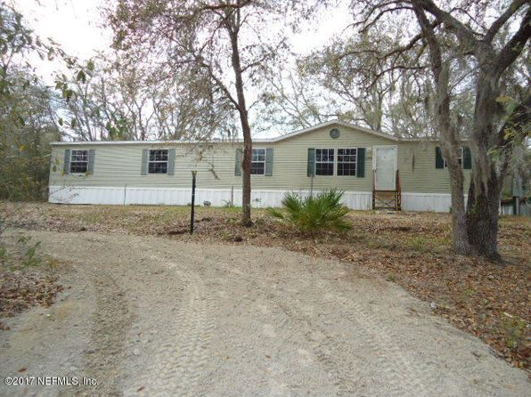 4 bed 3 bath Mobile / Manufactured at 213 Lake Lucy Cir Interlachen, FL, 32148 is for sale at 79k - 1 of 15