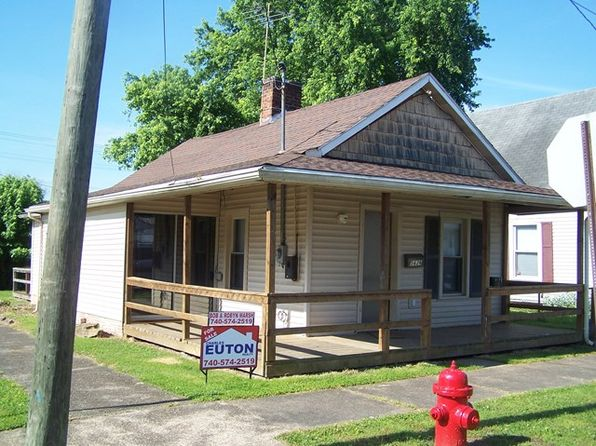 1 bed 1 bath Single Family at 5626 3rd St Sciotoville, OH, 45662 is for sale at 29k - 1 of 3