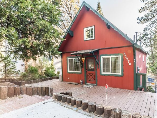 3 bed 1 bath Single Family at 31770 CHRISTMAS TREE LN RUNNING SPRINGS, CA, 92382 is for sale at 209k - 1 of 22