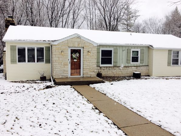 3 bed 2 bath Single Family at 1330 Alfred St Brookfield, WI, 53005 is for sale at 240k - 1 of 32