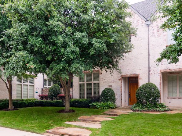 3 bed 3 bath Townhouse at 5914 Chipping Way Dallas, TX, 75252 is for sale at 375k - 1 of 25