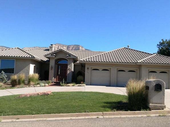 3 bed 3 bath Single Family at 313 Battlement Creek Trl Parachute, CO, 81635 is for sale at 500k - 1 of 14