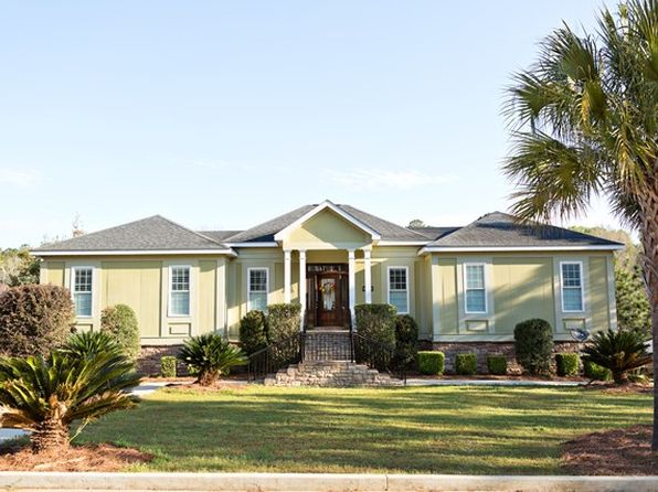 4 bed 4 bath Single Family at 284 Pine Rd Cordele, GA, 31015 is for sale at 435k - 1 of 27