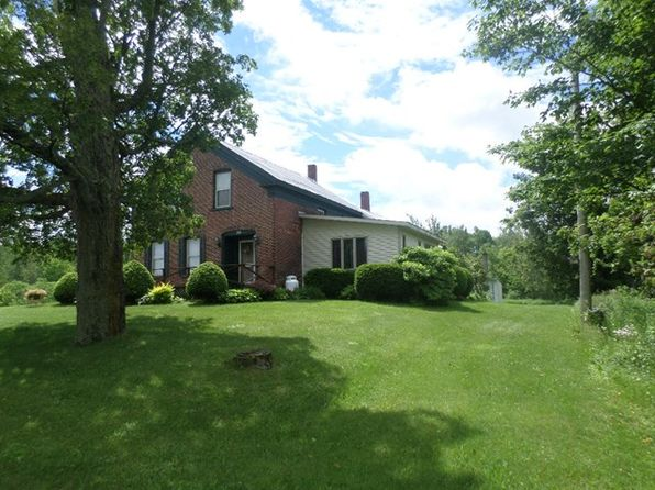 4 bed 2 bath Single Family at 58 County Route 24 Malone, NY, 12953 is for sale at 135k - 1 of 41