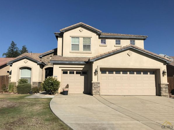 5 bed 3 bath Single Family at 5004 Barley Harvest Ave Bakersfield, CA, 93313 is for sale at 320k - 1 of 12