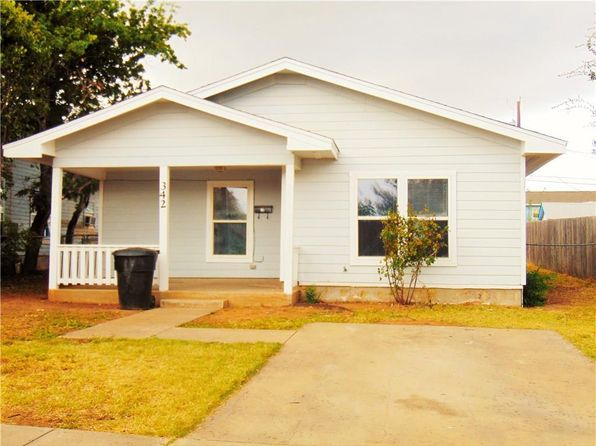 3 bed 2 bath Single Family at 342 Meander St Abilene, TX, 79602 is for sale at 90k - 1 of 16