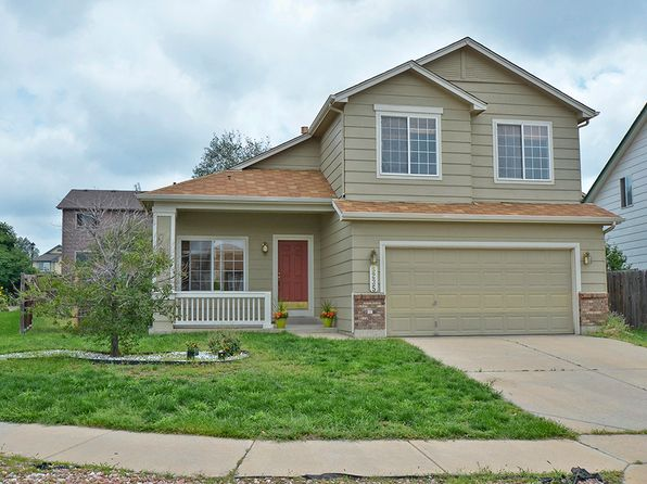 3 bed 3 bath Single Family at 8235 Saint Helena Dr Colorado Springs, CO, 80920 is for sale at 305k - 1 of 16
