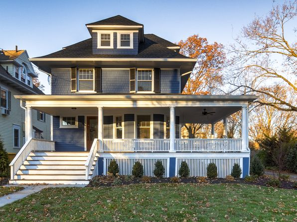 6 bed 4 bath Single Family at 11 Fairfield St Montclair, NJ, 07042 is for sale at 979k - 1 of 25