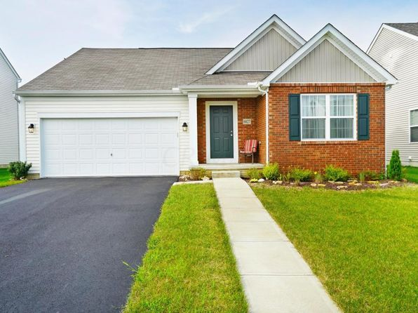 3 bed 2 bath Single Family at 6027 JAMESPORT DR WESTERVILLE, OH, 43081 is for sale at 245k - 1 of 34