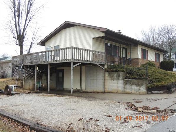3 bed 2 bath Single Family at 320 N Dickerson St Palmyra, MO, 63461 is for sale at 105k - 1 of 16