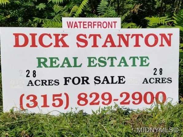 null bed null bath Vacant Land at 0 Stuhlman Vernon, NY, 13476 is for sale at 59k - 1 of 5