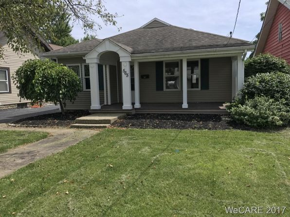 3 bed 1 bath Single Family at 565 W Grand Ave Lima, OH, 45801 is for sale at 59k - 1 of 5