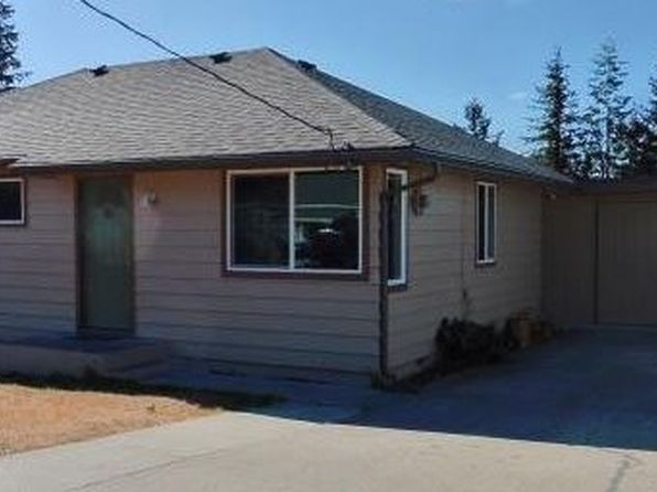 3 bed 1 bath Single Family at 927 W 16th St Coquille, OR, 97423 is for sale at 145k - google static map