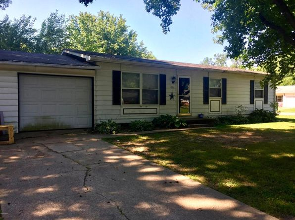 3 bed 1 bath Single Family at 605 Somerset St Murphysboro, IL, 62966 is for sale at 39k - 1 of 15