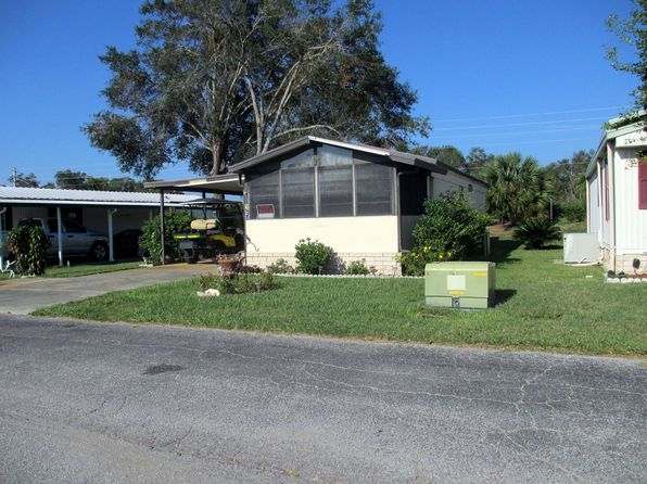 2 bed 2 bath Mobile / Manufactured at 15 Lakeview Dr Fruitland Park, FL, 34731 is for sale at 15k - 1 of 24