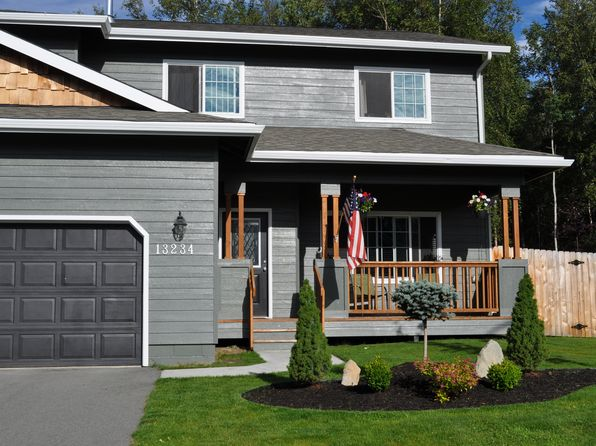 4 bed 3 bath Single Family at 13234 Rosser Dr Eagle River, AK, 99577 is for sale at 500k - 1 of 44