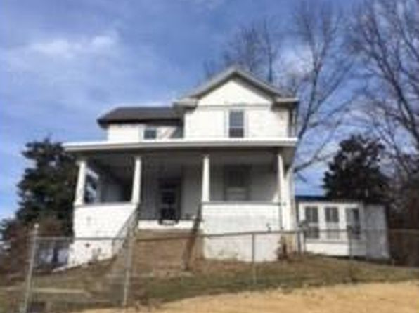 2 bed 1 bath Single Family at 1240 Woodland Dr Charleston, WV, 25302 is for sale at 25k - google static map