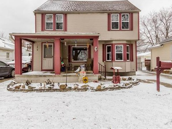 3 bed 2 bath Single Family at 4989 Bedford St Dearborn Heights, MI, 48125 is for sale at 110k - 1 of 27