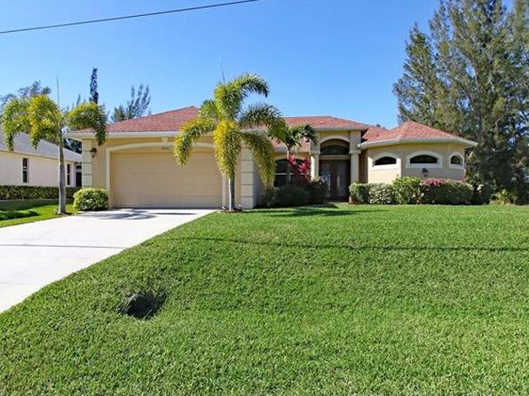 4 bed 3 bath Single Family at 1914 SW 15th Ave Cape Coral, FL, 33991 is for sale at 390k - 1 of 25