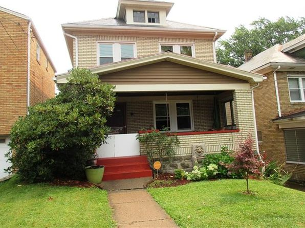 3 bed 1 bath Single Family at 2363 Bensonia Ave Pittsburgh, PA, 15216 is for sale at 119k - 1 of 12