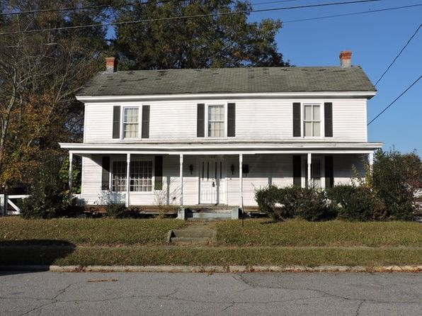 4 bed 2 bath Single Family at 400 Church St Emporia, VA, 23847 is for sale at 35k - 1 of 30