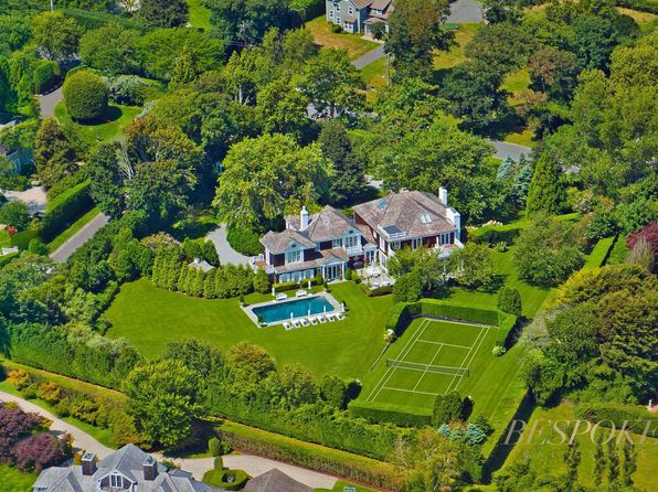 8 bed 9 bath Single Family at 320 Pheasant Ln Southampton, NY, 11968 is for sale at 14.50m - 1 of 17