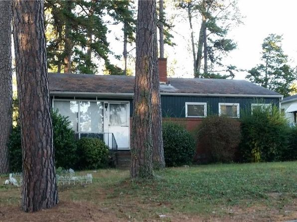 3 bed 1 bath Single Family at 2001 Apex Pl High Point, NC, 27260 is for sale at 35k - google static map