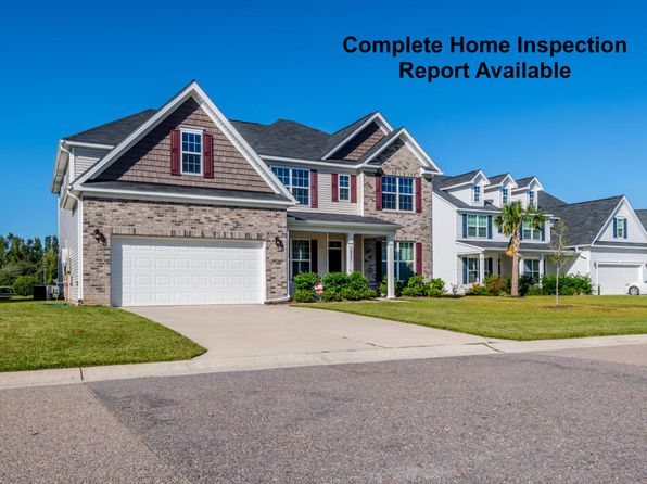 5 bed 3 bath Single Family at 10003 BEGOVICH CT SUMMERVILLE, SC, 29483 is for sale at 329k - 1 of 32