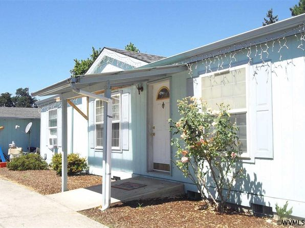3 bed 2 bath Mobile / Manufactured at 96 S 16th St Independence, OR, 97351 is for sale at 134k - google static map