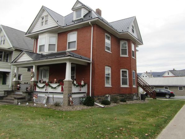 null bed 2 bath Multi Family at 2351 W 4th St Williamsport, PA, 17701 is for sale at 115k - 1 of 18