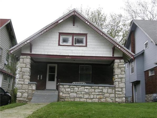 3 bed 1 bath Single Family at 2925 Indiana Ave Kansas City, MO, 64128 is for sale at 18k - google static map