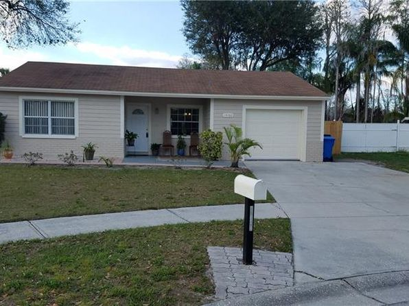 2 bed 2 bath Single Family at 14102 HANFORD WAY TAMPA, FL, 33625 is for sale at 199k - 1 of 20