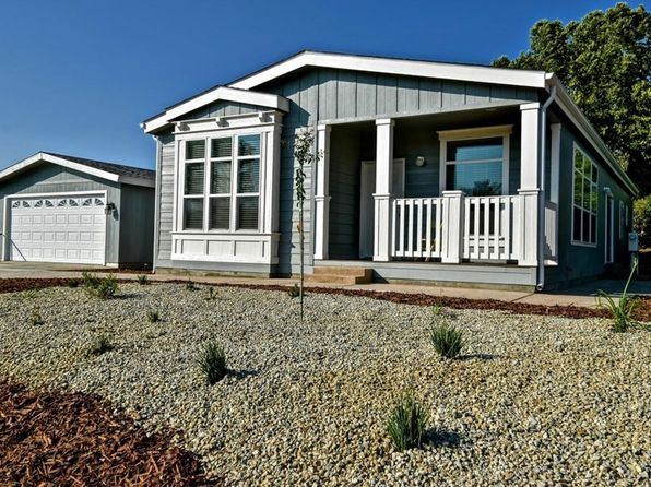 3 bed 2 bath Mobile / Manufactured at 329 Bobwhite Dr Paso Robles, CA, 93446 is for sale at 429k - 1 of 36