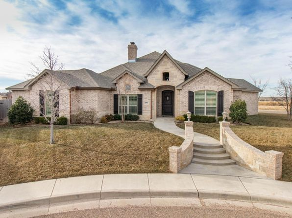 4 bed 4 bath Single Family at 7005 Longleaf Ln Amarillo, TX, 79124 is for sale at 485k - 1 of 51