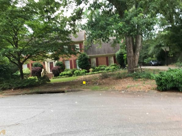 4 bed 3 bath Single Family at 4119 Mayflower Ct SW Lilburn, GA, 30047 is for sale at 265k - 1 of 3