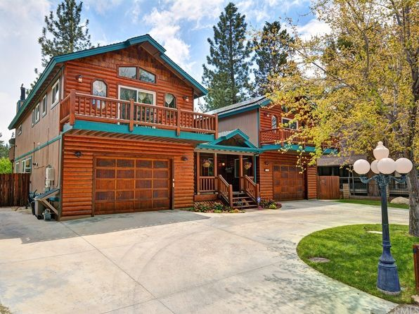 6 bed 6 bath Single Family at 712 E Mountain View Blvd Big Bear, CA, 92314 is for sale at 699k - 1 of 59