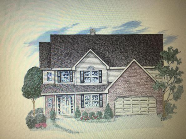 4 bed 2.5 bath Single Family at 1880 Carabiner Way Louisville, KY, 40245 is for sale at 308k - google static map