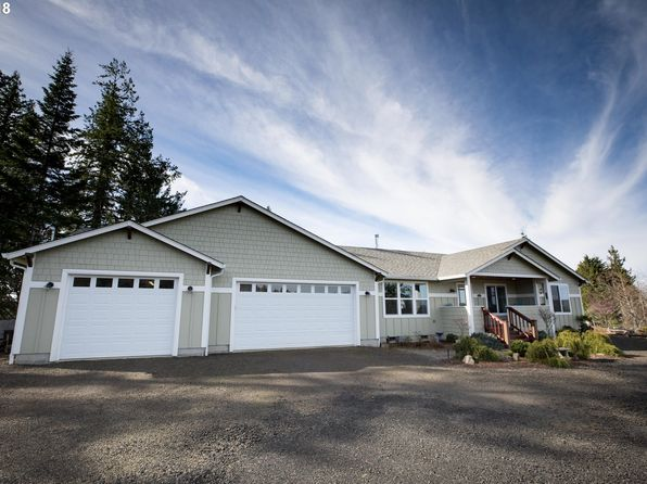 3 bed 3 bath Single Family at 94337 Shelley Ln Coquille, OR, 97423 is for sale at 420k - 1 of 32