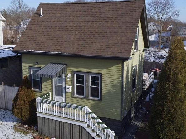 2 bed 1 bath Single Family at 19 ADAMS ST FAIRHAVEN, MA, 02719 is for sale at 225k - 1 of 13