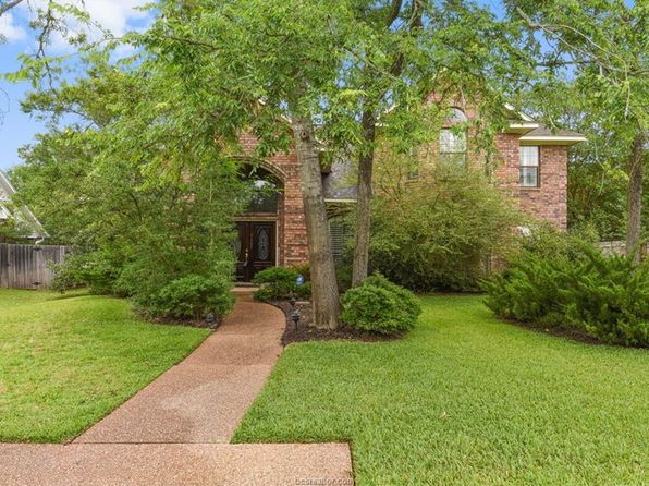 5 bed 4 bath Single Family at 9207 Riverstone Ct College Station, TX, 77845 is for sale at 315k - 1 of 34
