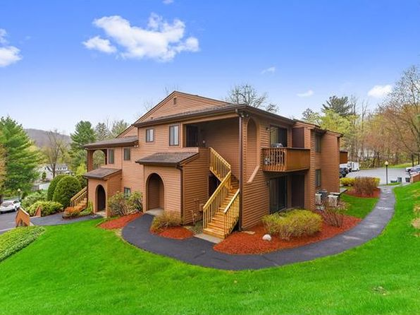 1 bed 1 bath Cooperative at 16 Cedar Pond Ln Cortlandt Manor, NY, 10567 is for sale at 147k - 1 of 12