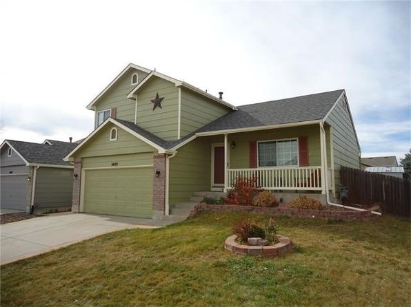3 bed 2 bath Single Family at 5632 Mesa Mountain Way Colorado Springs, CO, 80923 is for sale at 270k - 1 of 28