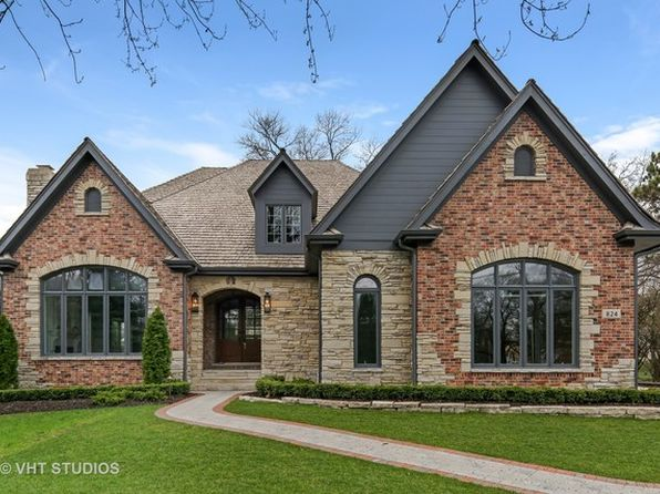 5 bed 7 bath Single Family at 824 S County Line Rd Hinsdale, IL, 60521 is for sale at 2.80m - 1 of 54