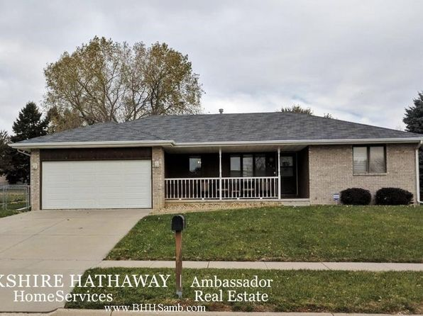 3 bed 2 bath Single Family at 400 W Beal St Lincoln, NE, 68521 is for sale at 165k - 1 of 15